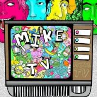 Mike TV - Mike TV (Cover Artwork)