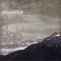 Mikoto - Mikoto (Cover Artwork)