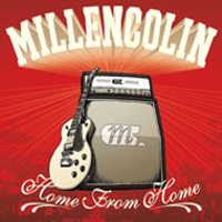 Millencolin - Home from Home (Cover Artwork)
