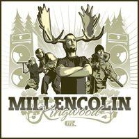 Millencolin - Kingwood (Cover Artwork)