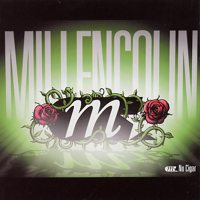 Millencolin - No Cigar (Cover Artwork)