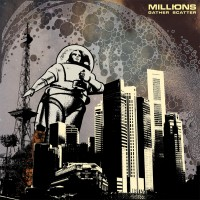 Millions - Gather Scatter (Cover Artwork)
