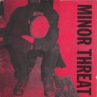 Minor Threat - Complete Discography (Cover Artwork)