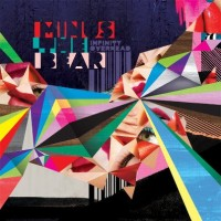 Minus the Bear - Infinity Overhead (Cover Artwork)
