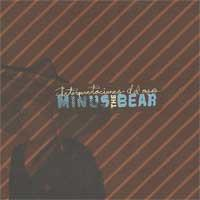 Minus the Bear - Interpretaciones del Oso (Cover Artwork)