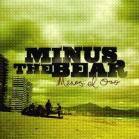 Minus The Bear - Menos El Oso (Cover Artwork)