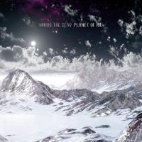 Minus the Bear - Planet of Ice (Cover Artwork)