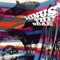 Minus the Bear - They Make Beer Commercials Like This [reissue] (Cover Artwork)