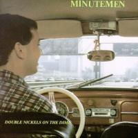 Minutemen - Double Nickels on the Dime (Cover Artwork)