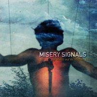 Misery Signals - Of Malice and the Magnum Heart (Cover Artwork)