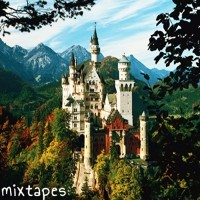 Mixtapes - Castle Songs (Cover Artwork)