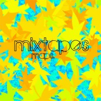 Mixtapes - Maps (Cover Artwork)