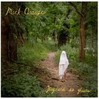 Mock Orange - Disguised as Ghosts (Cover Artwork)