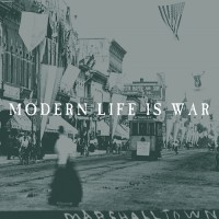 Modern Life Is War - Witness (Cover Artwork)
