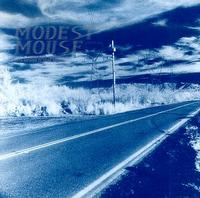 Modest Mouse - This is a Long Drive for Someone with Nothing to Think About (Cover Artwork)