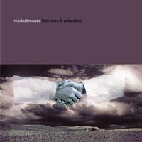 Modest Mouse - The Moon and Antarctica (Cover Artwork)