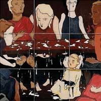 Mogwai - Mr. Beast (Cover Artwork)
