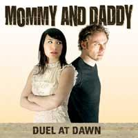 Mommy and Daddy - Duel at Dawn (Cover Artwork)
