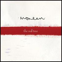 Moneen - The Red Tree (Cover Artwork)