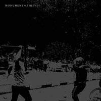 Monument to Thieves - Monument to Thieves [12-inch] (Cover Artwork)