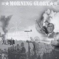 Morning Glory - The Whole World Is Watching (Cover Artwork)