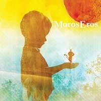 Moros Eros - I Saw the Devil Last Night and Now the Sun Shines Bright (Cover Artwork)