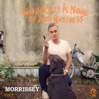Morrissey - World Peace Is None Of Your Business (Cover)