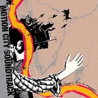 Motion City Soundtrack - Commit This To Memory (Cover Artwork)
