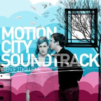 Motion City Soundtrack - Even If It Kills Me (Cover Artwork)