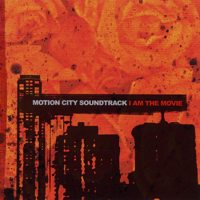 Motion City Soundtrack - I Am The Movie [reissue] (Cover Artwork)