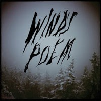 Mount Eerie - Wind's Poem (Cover Artwork)