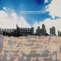Mouthbreather - Thank You for Your Patience [12 inch] (Cover Artwork)