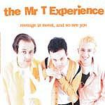 The Mr. T Experience - Revenge Is Sweet and So Are You (Cover Artwork)
