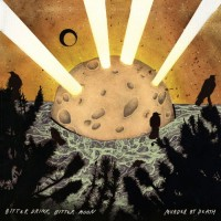 Murder By Death - Bitter Drink, Bitter Moon (Cover Artwork)