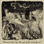Murder By Death - Like The Exorcist, But More Breakdancing (Cover Artwork)