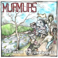 Murmurs - Fly With The Unkindness (Cover Artwork)