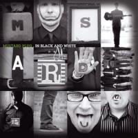 Mustard Plug - In Black and White (Cover Artwork)
