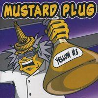 Mustard Plug - Yellow #5 (Cover Artwork)
