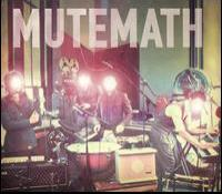 Mute Math - Mute Math (Cover Artwork)