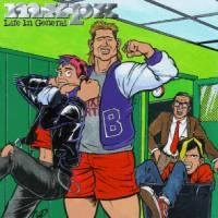 MxPx - Life In General (Cover Artwork)