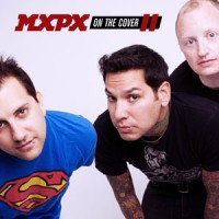 MxPx - On the Cover II (Cover Artwork)