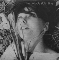 My Bloody Valentine - You Made Me Realise (Cover Artwork)
