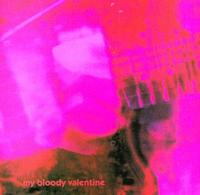 My Bloody Valentine - Loveless (Cover Artwork)