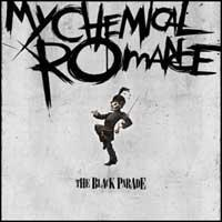 My Chemical Romance - The Black Parade (Cover Artwork)