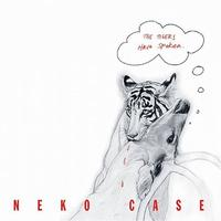 Neko Case - The Tigers Have Spoken (Cover Artwork)