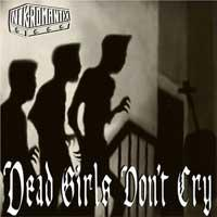 Nekromantix - Dead Girls Don't Cry (Cover Artwork)
