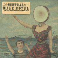 Neutral Milk Hotel - In The Aeroplane Over The Sea (Cover Artwork)