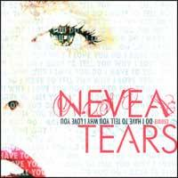 Nevea Tears - Do I Have To Tell You Why I Love You? (Cover Artwork)