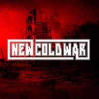 New Cold War - New Cold War [EP] (Cover Artwork)