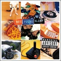 New Found Glory - New Found Glory [10th Anniversary Edition] (Cover Artwork)